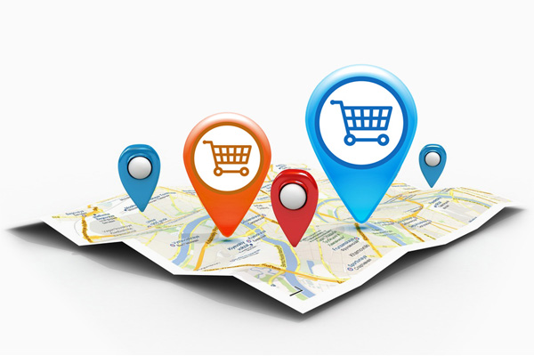 Location Based Marketing Blog