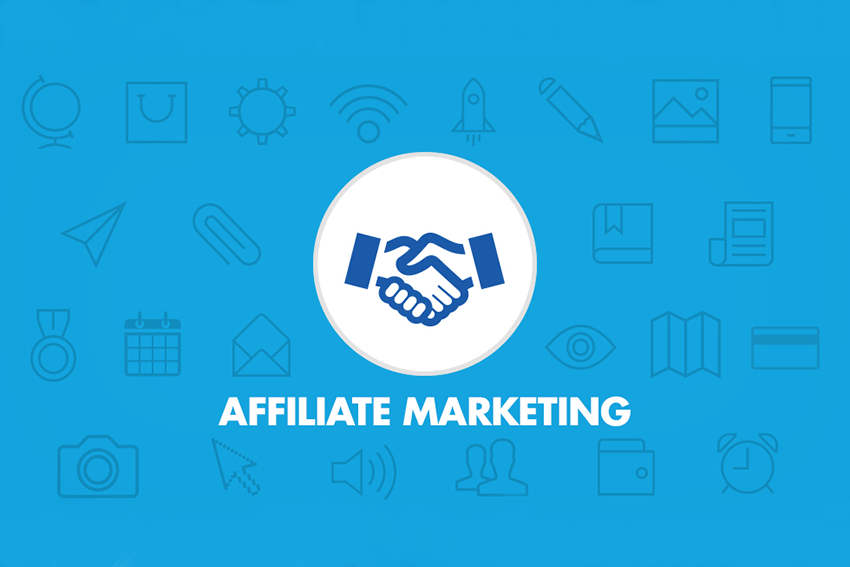 Manfaat Affiliate Marketing