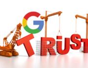 cara meningkatkan trustrank