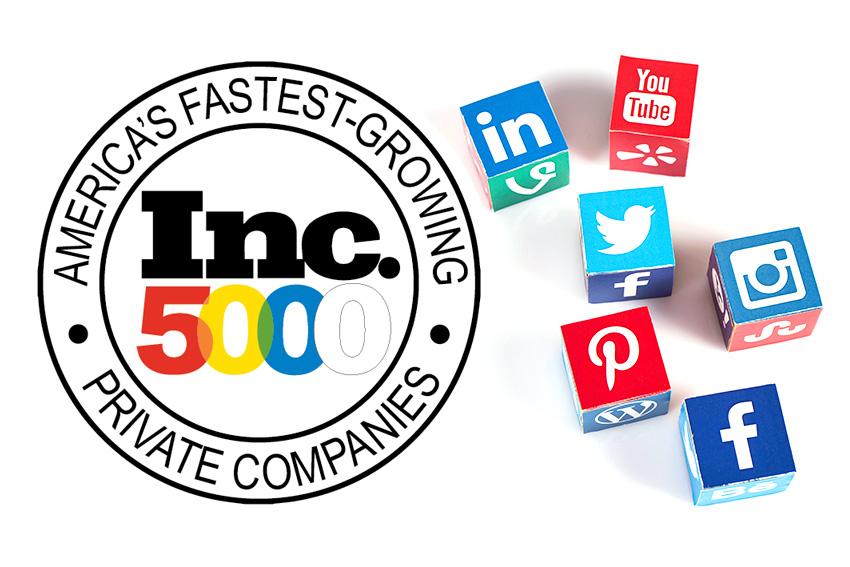 Adopsi Social Media Pada Perusahaan Besar Amerika