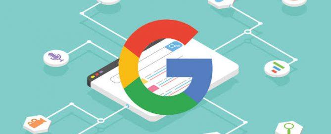 Update Algoritma Google 2 Desember 2020