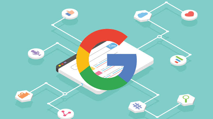 Update Algoritma Google Desember 2020